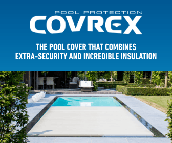 COVFREX POOL PROTECTION